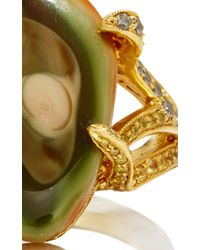 Sharon Khazzam | Multicolor Imperial Ring | Lyst