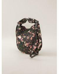 Givenchy | Multicolor Floral Print Shoulder Bag | Lyst