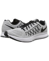 Nike | Gray Air Zoom Pegasus 32 for Men | Lyst