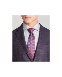 Canali | Purple Boucle Kei Classic Fit Sport Coat for Men | Lyst