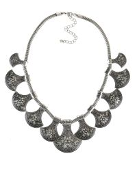 Ziba | Metallic Giada Necklace | Lyst