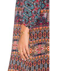 Tolani - Red Sava Dress - Lyst