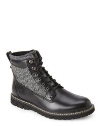 """Timberland - Black Britton Hill 6"""" Boots for Men - Lyst"""