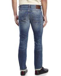 BOSS Orange | Blue Orange63 Slim Fit Jeans for Men | Lyst