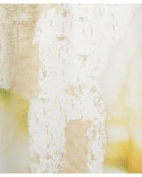 Acne Studios - White Loop Wall Cotton Shirt - Lyst