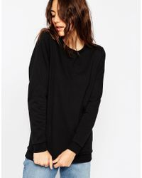 ASOS | Multicolor The Ultimate Boyfriend Sweat - 2 Pack Save 10% | Lyst