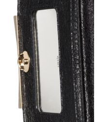 kate spade new york - Black Park Court Tizzie - Lyst