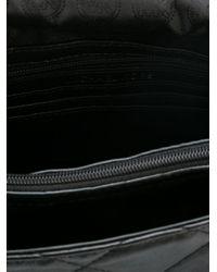 MICHAEL Michael Kors - Black 'sloan' Shoulder Bag - Lyst