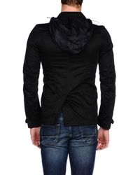 Gazzarrini - Black Blazer for Men - Lyst