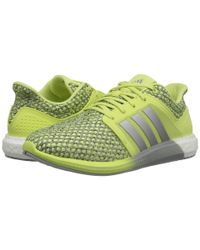 Adidas Originals - Yellow Solar Boost - Lyst