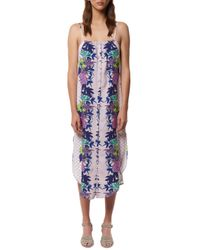 Mara Hoffman | Multicolor Easy Dress | Lyst