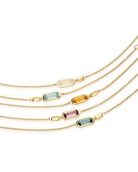 Astley Clarke | Prismic London Blue Topaz Bracelet | Lyst