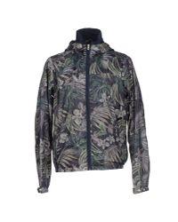 Liu Jo | Green Jacket for Men | Lyst