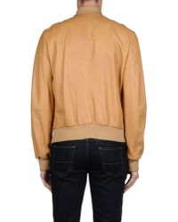 DSquared² - Natural Jacket for Men - Lyst