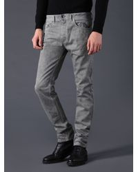 Diesel Black Gold | Gray Type-2510 for Men | Lyst