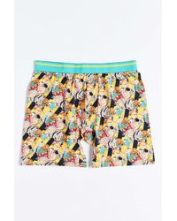 Urban Outfitters | Multicolor Hey Arnold Cast Boxer Brief for Men | Lyst