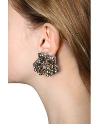 Dorothee Schumacher | Metallic Mirror Edge Ear Clip | Lyst