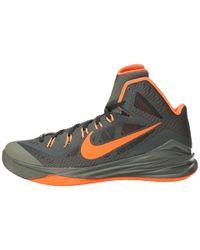 5ab4dc1bf06 Lyst - Nike Hyperdunk 2014 in Green for Men