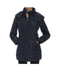 Armani Jeans | Blue Jacket | Lyst