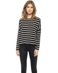 BB Dakota - Black Hannelore Shirt - Lyst