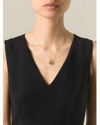 Lara Bohinc | Metallic 'planetaria' Necklace | Lyst