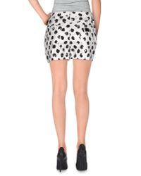Dolce & Gabbana - White Shorts - Lyst