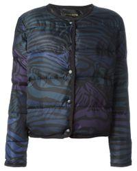 Stine Goya | Blue 'dubet' Jacket | Lyst