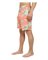 Tommy Bahama | Pink Baja Hibiscus Hukilau for Men | Lyst
