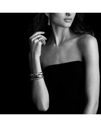 David Yurman | Metallic Cordelia Wide Ring | Lyst