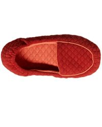 Hue | Red Quilted S | Lyst