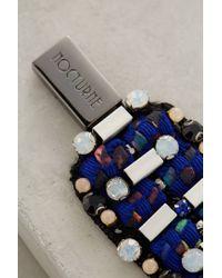Nocturne - Blue Giza Bracelet - Lyst