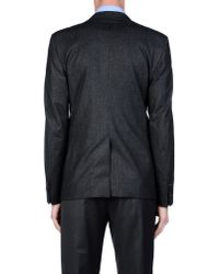 Ermanno Scervino - Gray Blazer for Men - Lyst
