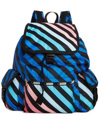 LeSportsac | Multicolor Voyager Backpack | Lyst
