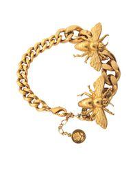 Ela Stone - Metallic Maya Bracelet - Lyst