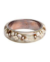 Ermanno Scervino - Metallic Bracelet - Lyst