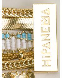 Hipanema - Blue Queen Bracelet - Lyst