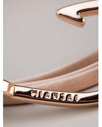 Miansai - Natural Large Hook Bracelet - Lyst