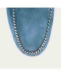 Bally - Blue Callan for Men - Lyst