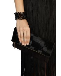 Coast | Black Bella Bracelet | Lyst