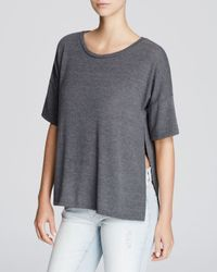 Project Social T | Gray My Favorite Tee | Lyst