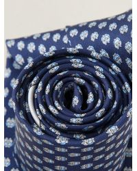 Ferragamo - Blue Buoys for Men - Lyst