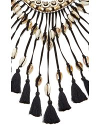 Figue | Metallic Bardot Necklace | Lyst