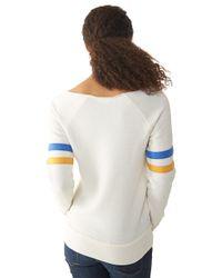 Alternative Apparel - Multicolor Maniac Sport Eco-fleece Sweatshirt - Lyst