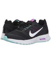 Nike - Black Air Relentless 5 - Lyst