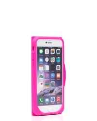 kate spade new york | Pink Camera Iphone 6 Case | Lyst
