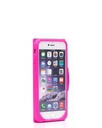 Kate Spade | Pink Camera Iphone 6 Case | Lyst