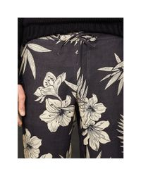 Ralph Lauren Purple Label - Multicolor Safari Linen Drawstring Pant for Men - Lyst