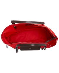 Victorinox | Red Victoria - Aspire Expandable Foldable Tote | Lyst