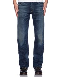 Citizens of Humanity - Blue Evans - Dynamic for Men - Lyst