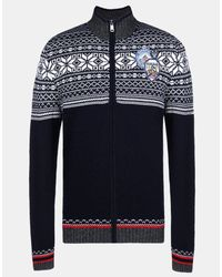 Napapijri   Blue Sweater for Men   Lyst